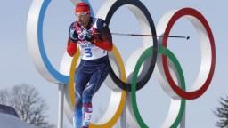 Kuzminovej brata na olympiádu nepustia. Rozhodol o tom arbitrážny súd