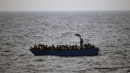 Pol roka strážili námorné hranice. Policajti sa vrátili zo zahraničnej misie