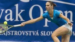 Fed Cup: Slovenky sa pripravujú na Rusky, Kužmová zažije premiéru