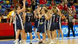 Ženská basketbalová reprezentácia cestuje na Balkán v oklieštenej zostave