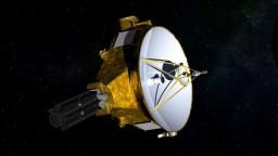Ako vyzerá najvzdialenejší bod vo vesmíre? Sonda poslala rekordné fotky