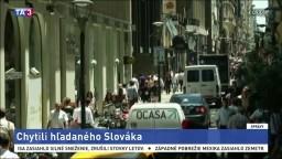 Interpol zadržal Slováka v Argentíne, ktorý je podozrivý z vraždy