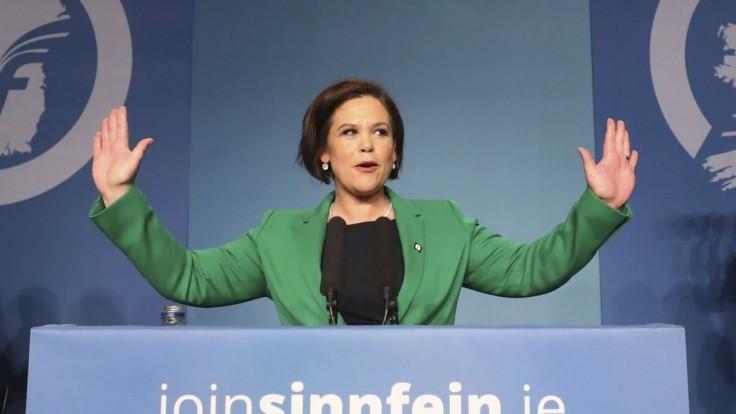 Írski republikáni majú po 35 rokoch na čele strany novú tvár