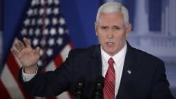 KĽDR pre jej jadrový program treba izolovať, vyhlásil Pence