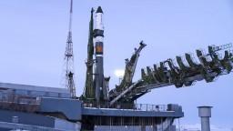 Vesmírna loď dostala v poslednej chvíli stopku, jej štart odložili