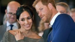 Harry so snúbenicou prezradili podrobnosti svadobného programu