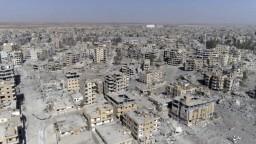 Sýria zažila jeden najkrvavejších týždňov, zomrelo vyše tisíc civilistov