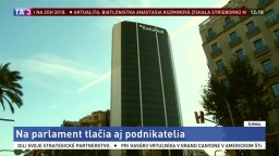 Katalánski obchodníci doplatili na krízu, chcú stabilnú vládu