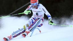 Slovensko dúfa v ďalšiu medailu, favoritkou je Vlhová