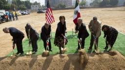 USA budujú ambasádu v Mexiku, má byť jednou z najdrahších na svete