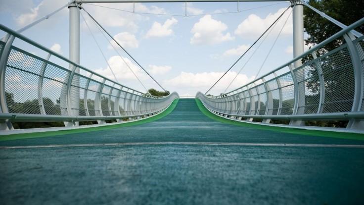 Slovensko s Maďarskom spojí nový cyklomost, má prispieť k rozvoju