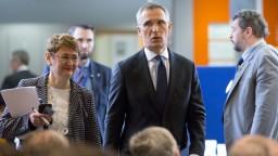 NATO chystá nový systém, chce voľný pohyb armády po Európe