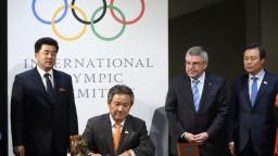 KĽDR je na olympiáde hosťom, Južná Kórea za nich zaplatí milióny