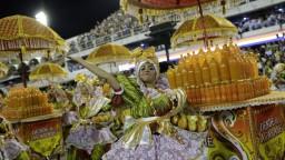 Svetoznámy karneval v Riu priniesol Brazílčanom miliardu dolárov