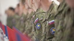 V Bosne zomrel major slovenskej armády, veterán z Afganistanu