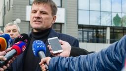 Hlina má v boji o post šéfa KDH ďalšieho protikandidáta