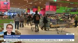 Analytik Ľ. Koršňák o rýchlejšom raste ekonomiky
