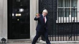 Brexit sa zvrátiť nedá, podľa Johnsona je pre Britov výhodný