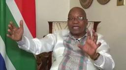 Juhoafrický prezident aj napriek škandálom zatiaľ neodstúpi