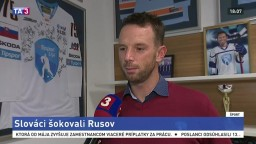 R. Lintner o triumfe slovenských hokejistov