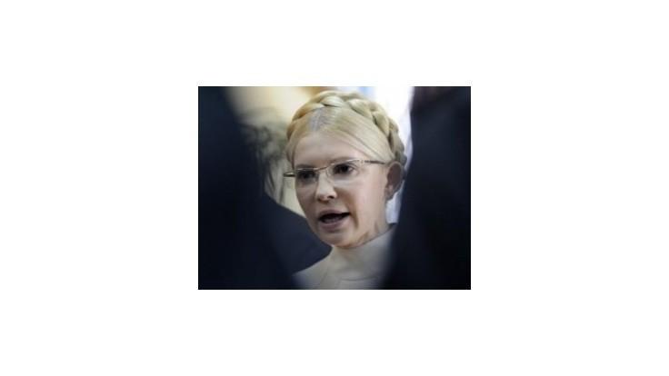 Tymošenková je podľa súdu vinná zo zneužitia právomocí