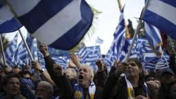 Macedónsko je ochotné zmeniť názov. Už sú známe možné alternatívy