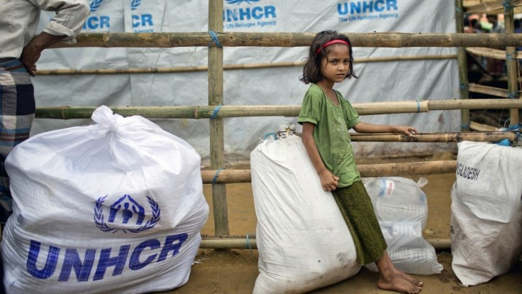 Konfliktami vo svete je ovplyvnené každé šieste dieťa