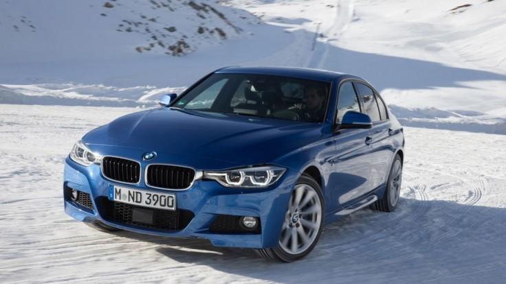 Nemecký Spolkový dopravný úrad: BMW 320d spĺňa všetky zákonné požiadavky