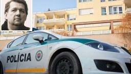 Polícia ukončila vyšetrovanie, Bašternáka navrhli obžalovať