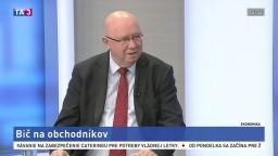 HOSŤ V ŠTÚDIU: M. Katriak o novom zákone ministerstva pôdohospodárstva
