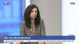 HOSŤ V ŠTÚDIU: J. Venhartová o novom zákone ministerstva pôdohospodárstva