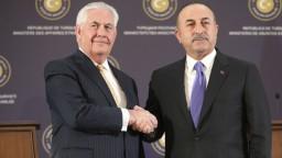 Turecko a Spojené štáty chcú napraviť vzťahy, našli spoločný cieľ