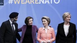 Európa by mala byť samostatnejšia, vyhlásila ministerka obrany