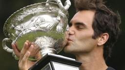 Federer zosadí Agassiho, stane sa najstaršou tenisovou jednotkou