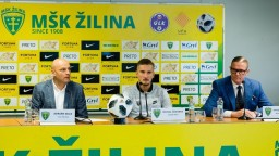 Žilina chce obhájiť titul, zabojuje aj v Slovenskom pohári