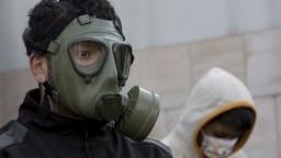 Turci údajne proti Kurdom v Sýrii použili jedovatý plyn