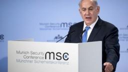 Izrael je ochotný ochrániť svet pred Iránom, vyhlásil Netanjahu