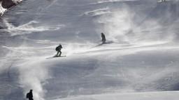 Slovák zomrel pri lyžovaní na rakúskom svahu Stuhleck