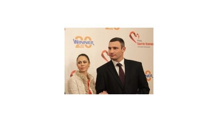 Vitalij Kličko vyzval Juliu Tymošenkovú, aby neodkladne ukončila hladovku