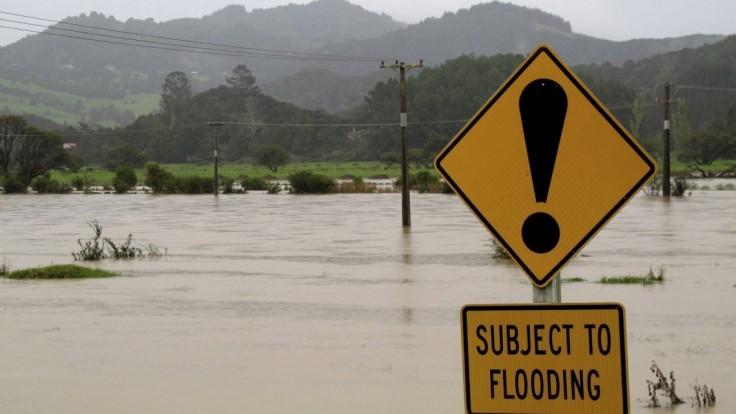 Nový Zéland sa pripravuje na Gitu, čaká šesťmetrové vlny a záplavy