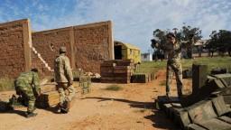 O ruskú vojenskú základňu sme nepožiadali, tvrdí líbyjská armáda