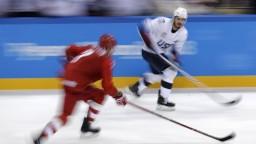 Na ZOH zúri vírus, americkí hokejisti sa originálne bránia
