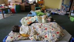 Škôlky majú nedostatok kapacít, zverejnili podmienky prijatia