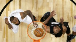 NBA: Prelomový All Star Game. Hviezdy to rozbalili naplno
