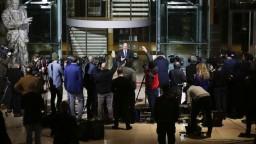 Sociálni demokrati rozhodnú o vstupe do vlády s Merkelovej úniou