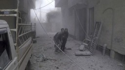 Sýrska armáda masakruje civilistov, za jeden deň zabili sto ľudí