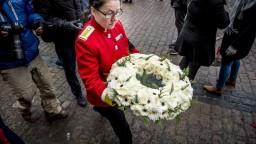 V Dánsku sa naposledy rozlúčili s princom Henrikom
