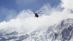 Podarilo sa objaviť vrak lietadla, v ktorom zahynulo 66 ľudí
