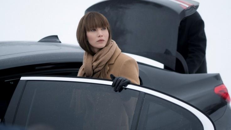 Červená volavka: BMW radu 7 zažiari v strhujúcom novom filme filmovanom aj v Bratislave
