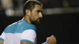 Čilič debutoval v Rio Open, bez problémov pozaril Berlocqa